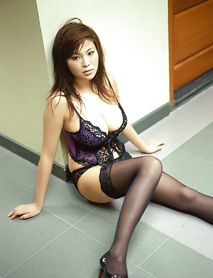 Asian Stockings Photos