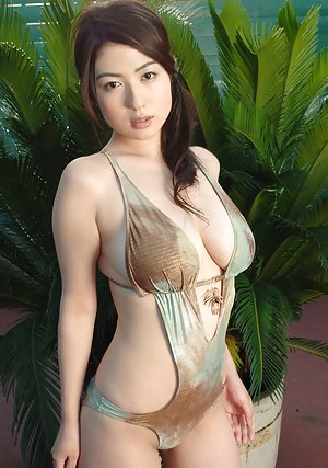 Asian Bikini Photos