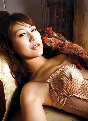 Asian Lingerie Photos