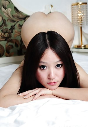 Asian Ass Photos