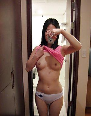 Asian Panties Photos
