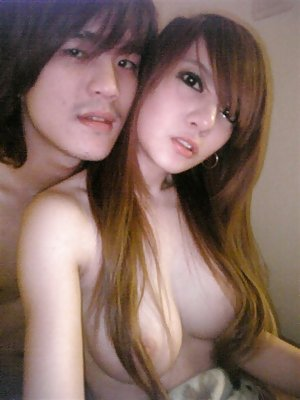 Asian Selfpic Photos