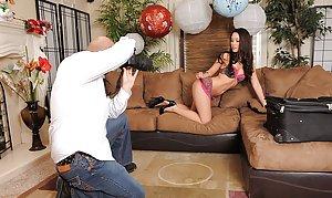 Asian Reality Porn Photos