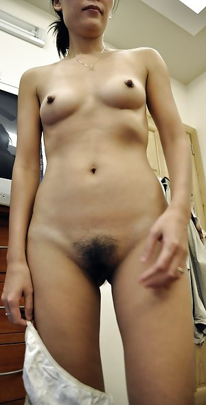 Hairy Asian Pussy Photos