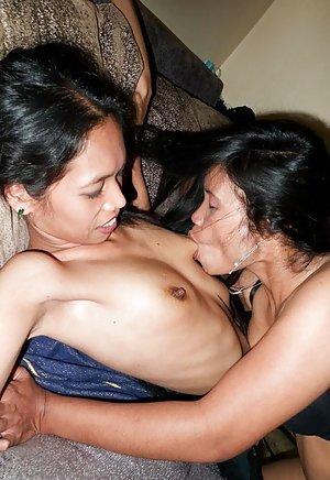Asian Lesbians Photos