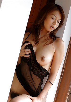 Asian Lingerie Photos