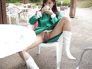 Asian Public Sex Photos