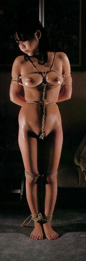 Asian Bondage Photos