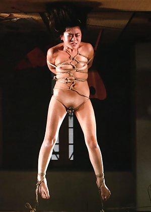 Asian Bondage Photos