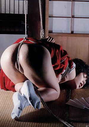 Asian Fetish Photos
