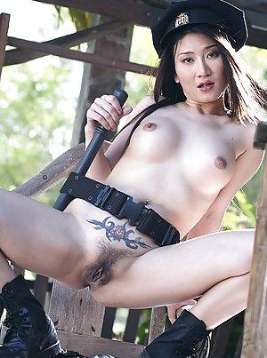 Asian Tattoos Photos