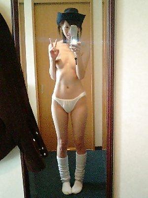 Asian Selfpic Photos