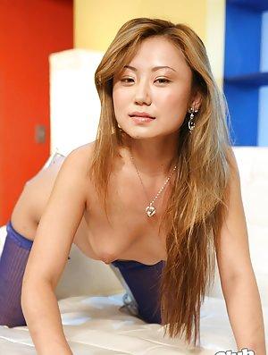 Flexy Asian Photos