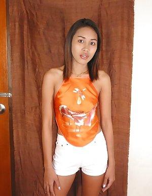 Asian Faces Photos