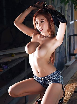Readhead Asian Photos