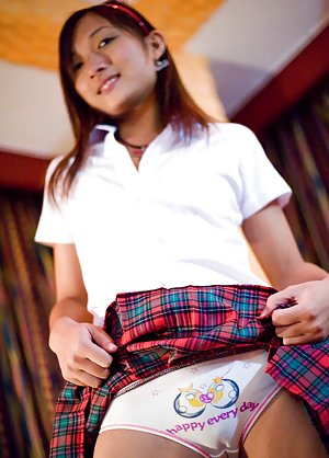 Asian Teen Photos