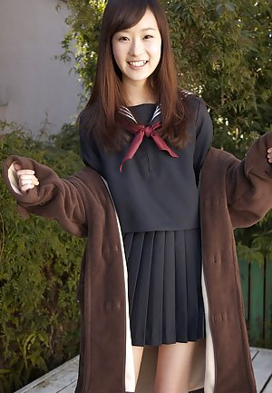 Asian Schoolgirl Photos