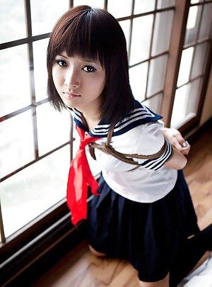 Asian Uniform Photos