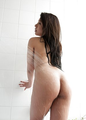Asian in Bath Photos