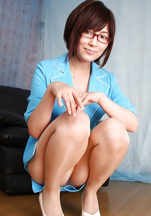 Asian in Glasses Photos